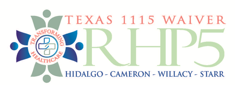 Texas Regional Healthcare Partnership (RHP) Region 5