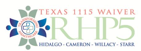 Texas Regional Healthcare Partnership (RHP) Region 5