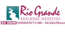 Rio Grande Regional Hospital - McAllen/Mission